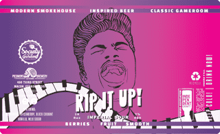 *** NEW *** Rip It Up! Imperial Fruited Sour