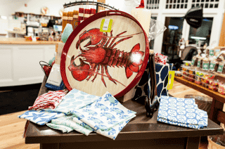 lobster merchandise