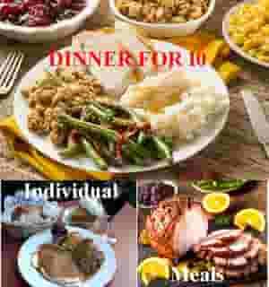 Lulu's Thanksgiving Specials
