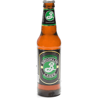 BROOKLYN AMBER LAGER