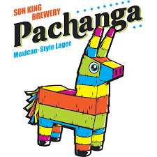 Pachanga Mexican Style Lager - Sun King Brewery, IN