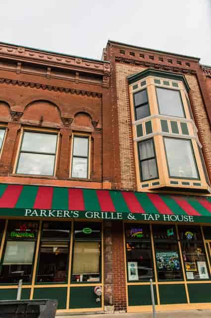 Parker's Grille