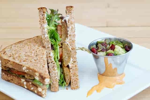 el GBT sandwich
