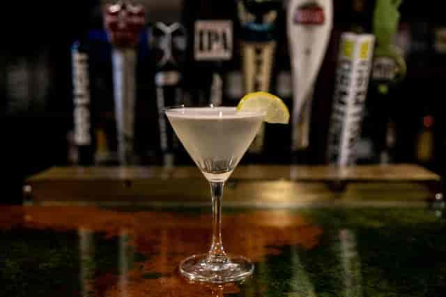 pineapple martini