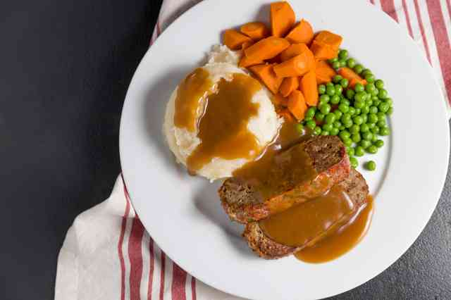 salsbury steak