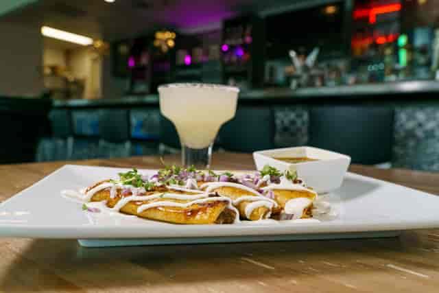 britta tacos