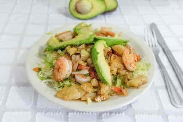 big john salad