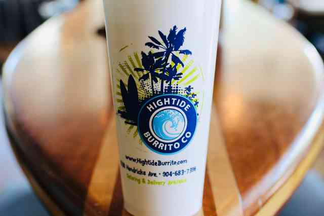 hightide cup