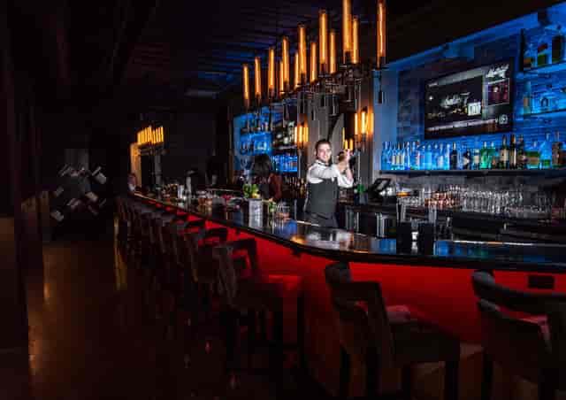 Libation Room Bar