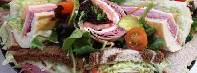 Nutritious and Delicious Deli