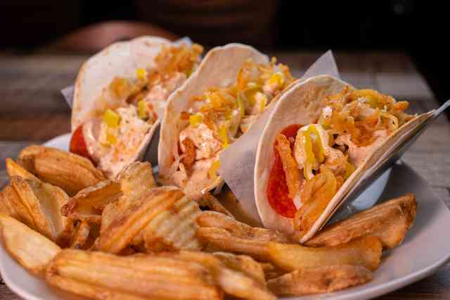 big easy street tacos