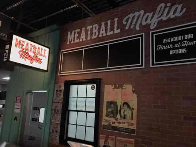 Meatball Mafia