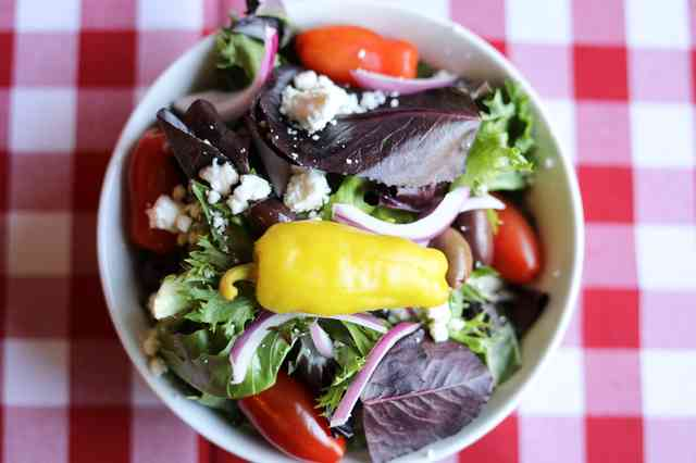 paulies salad