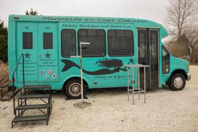 mermaid mobile