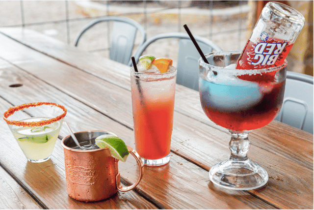 Drinks Photo