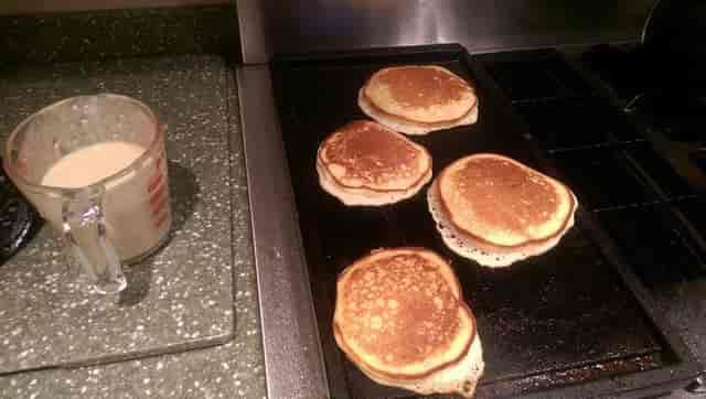 24/7 pancakes