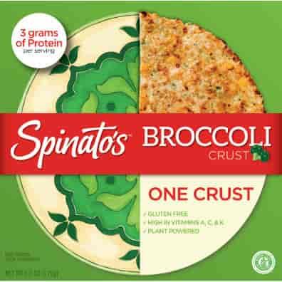 Spinato's One Crust Pizza