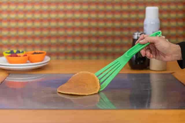 pancake flip