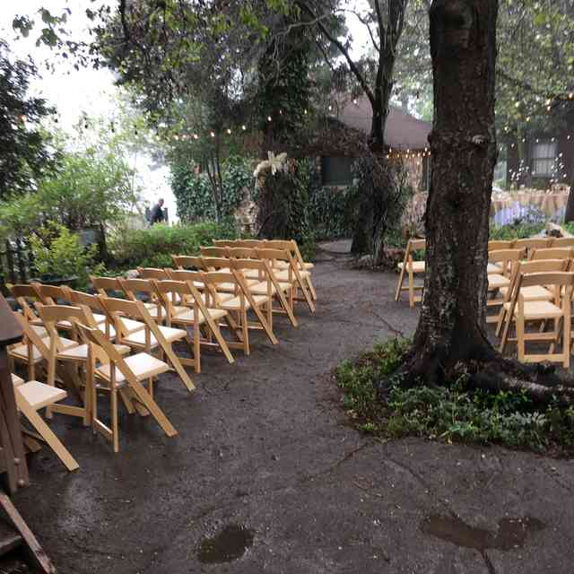 chairs for wedding