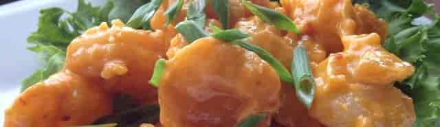 Bam Bam Shrimp