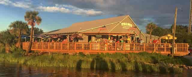 Palms Fish Camp Restaurant Blog