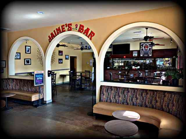 Jamie's Bar San Bernardino