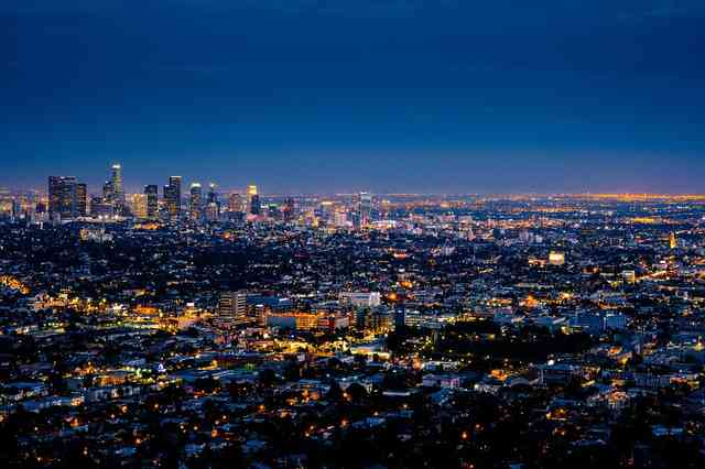 Top 5 Things You Need to Know About Moving to Los Angeles