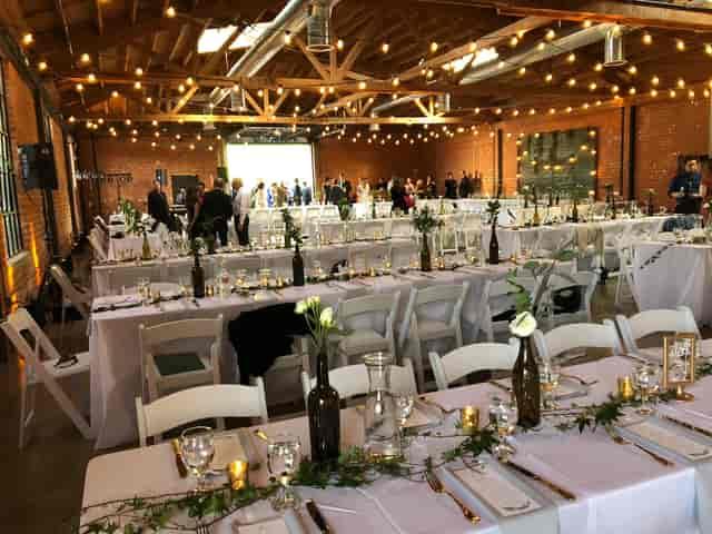 Wedding - Catering by Emporium Thai