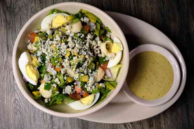 chopped salad