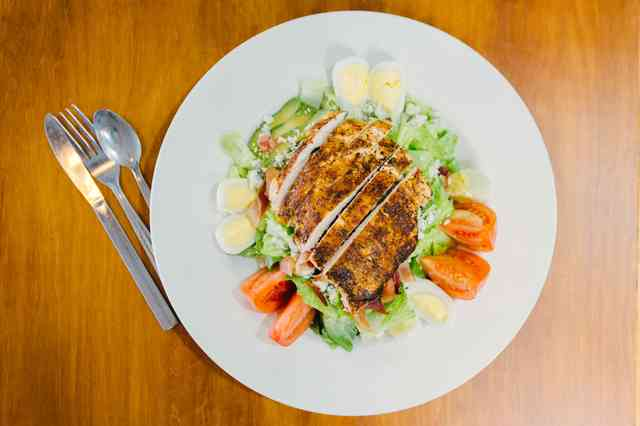 herschel's cobb salad