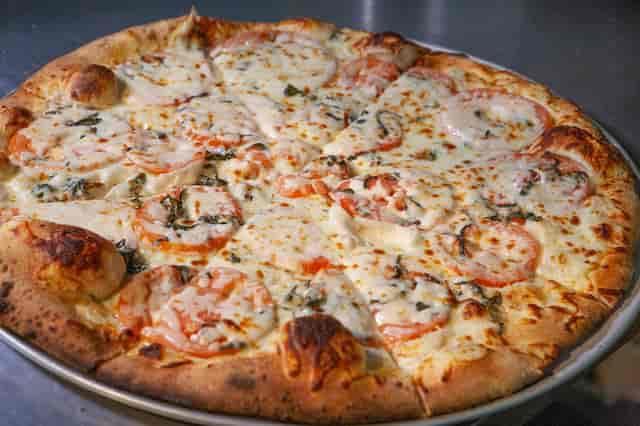 acadia pizza