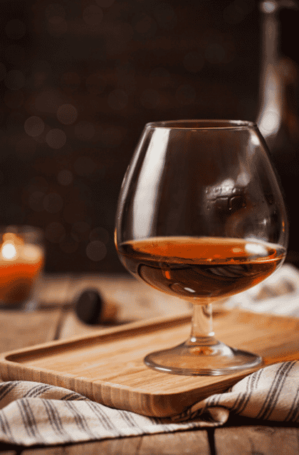 Bar Manager Jason Allmond and others discuss the best brandy bottles of 2020