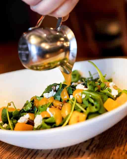 Glenn's Autumn Salad
