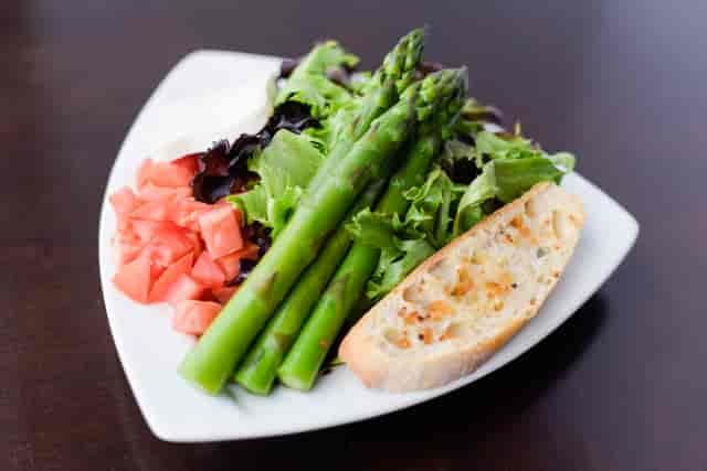 WA salad