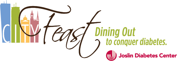 CityFeast: Dining Out to Conquer Diabetes