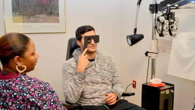 Joslin Patient, David Gomes, Inspired by his Diabetes