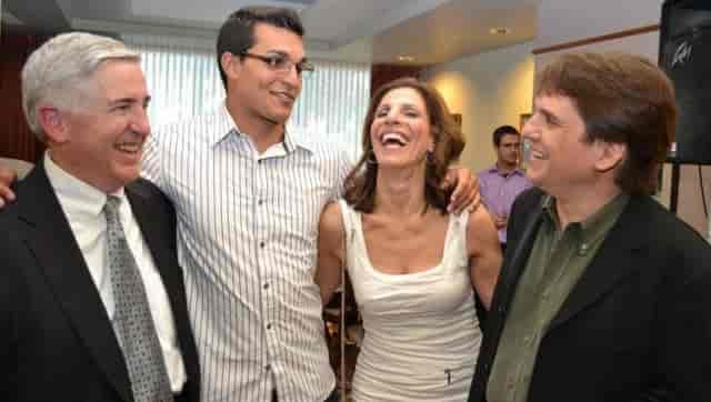 Joslin Diabetes Center honors Carla Gomes