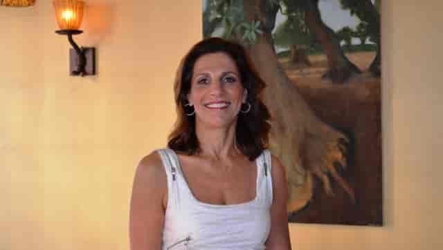 Haute Secrets Boston: Carla Gomes of Terramia, Cobblestone & Antico Forno