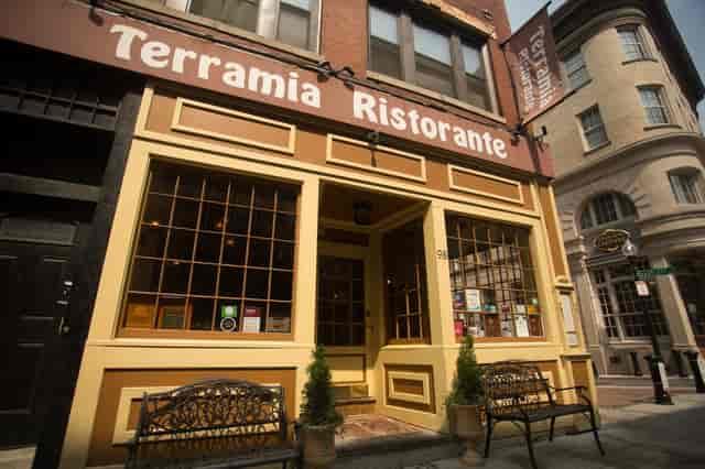Terramia organizes diabetes fundraiser every year!