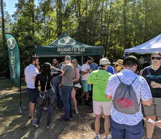 Events at Mammoth Oak