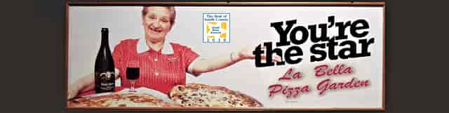 Kitty Raso Award Winning PizzaPick-up Available 373 3rd. Ave Until 10pm Daily Counter Service Requires Mask, Curbside Pick-Up Call upon Arrival