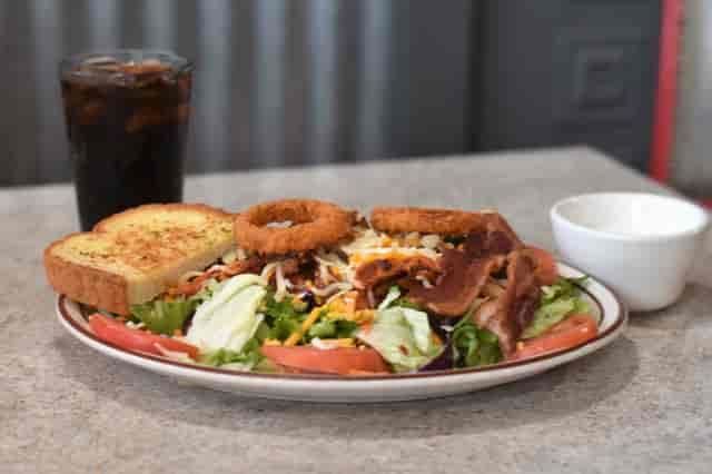 texas salad