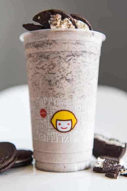 oreo drink