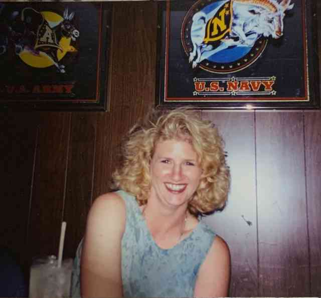 Sherry Lynn 1969 - 2020