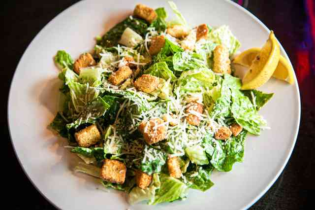 Charlie's Bar & Grill Salad