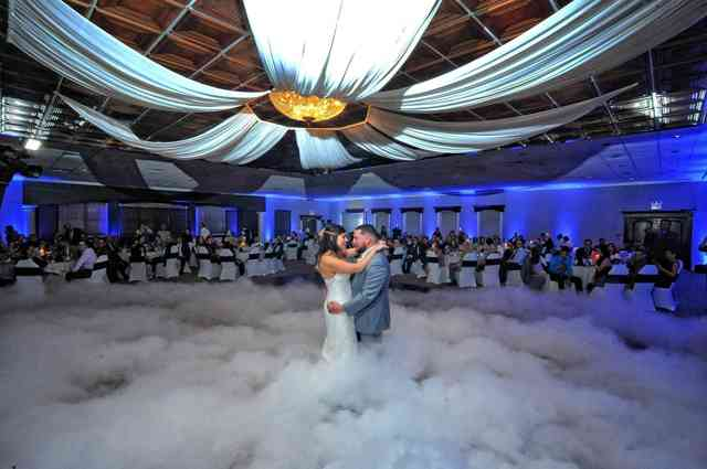 fog floor first dance