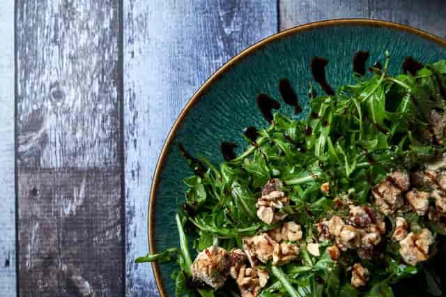 salad vox kitchen