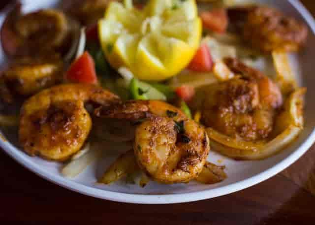 goan shrimp