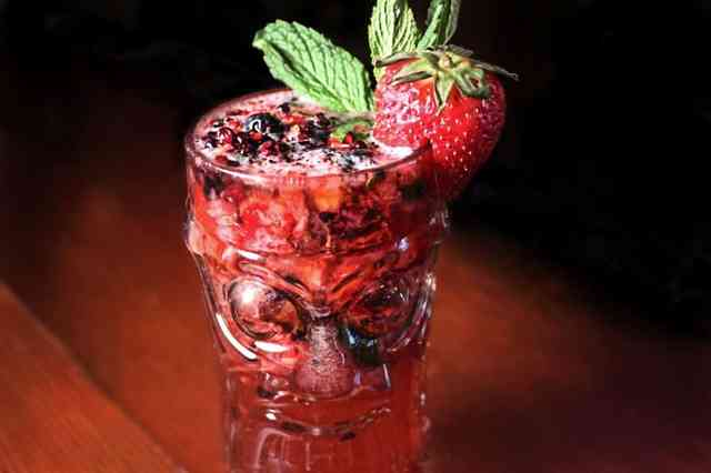 mariachi drink