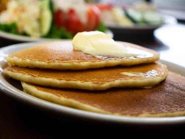 pancakdes